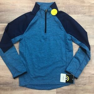NWT C9 CHAMPION blue 4 to 5 Popover